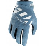 Вело перчатки FOX RANGER GEL GLOVE [SLT BLU]
