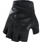 Вело перчатки FOX RANGER GEL SHORT GLOVE [BLK/BLK]