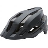 Вело шлем FOX FLUX HELMET [BLK]