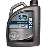 Масло моторное Bel-Ray EXL Mineral 4T Engine Oil [4л]