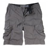 Шорты FOX Surbachi Cargo Short [Grey]