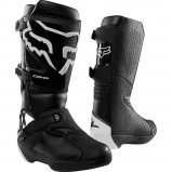 Мотоботы FOX COMP BOOT ActiveLock [BLACK]