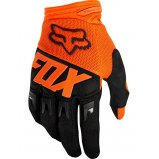 Мото перчатки FOX DIRTPAW RACE GLOVE [Orange]