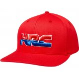 Кепка FOX HRC FLEXFIT HAT [RED]
