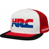 Кепка FOX HRC SNAPBACK HAT [RED]