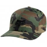 Кепка FOX Legacy Flexfit Hat [Camo]