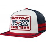 Кепка FOX INTERCEPT SNAPBACK HAT [CRDNL]