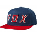 Кепка FOX POSESSED SNAPBACK HAT [NVY]