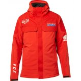 Куртка FOX HRC FLEXAIR JACKET [RD]