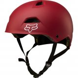 Вело шлем FOX FLIGHT SPORT HELMET [DRK RD]