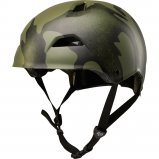 Вело шлем FOX FLIGHT SPORT HELMET [CAMO]