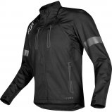 Мото куртка FOX LEGION JACKET [Black]