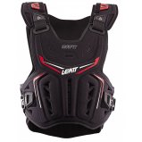 Мотозащита тела LEATT Chest Protector 3DF AirFit [Black/Red]