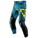 Мото штаны LEATT Pant GPX 4.5 [Tech Blue]