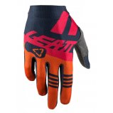 Мото перчатки LEATT Glove GPX 1.5 GripR [Inked/Orange]