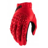 Мото перчатки Ride 100% AIRMATIC Glove [Red/Black]