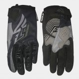 Мото перчатки FLY KINETIC GLOVE [BLK/GRY]