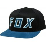 Кепка FOX POSESSED SNAPBACK HAT [BLK/NVY]
