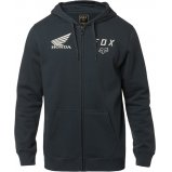 Толстовка FOX HONDA ZIP FLEECE [NAVY]