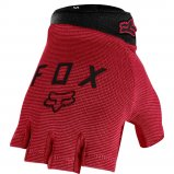 Вело перчатки FOX RANGER GEL SHORT GLOVE [CRDNL]