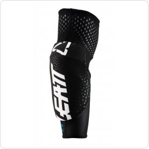 Налокотники LEATT Elbow Guard 3DF 5.0 [White/Black]