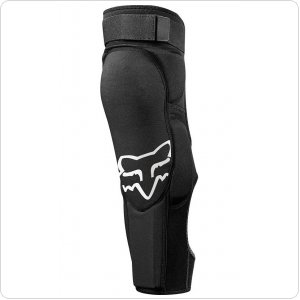 Наколенники FOX LAUNCH PRO KNEE/SHIN GUARD [BLACK]