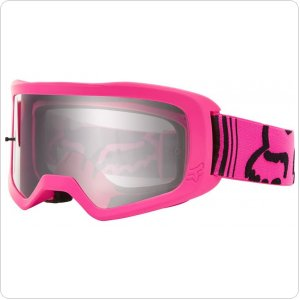 Мото очки FOX MAIN II RACE GOGGLE [PINK]