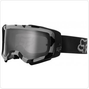 Мото очки FOX AIRSPACE II STRAY GOGGLE [BLACK]