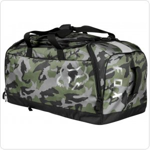 Сумка для формы FOX PODIUM GB [CAMO]