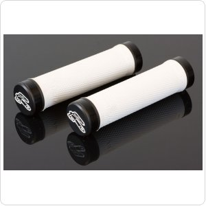 Вело грипсы Renthal Lock-On Grips - Super Comfort