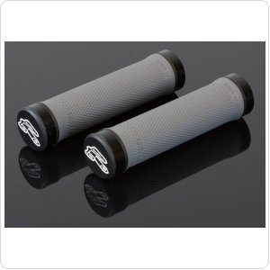 Вело грипсы Renthal Lock-On Grips - Medium