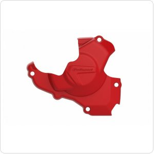 Защита крышки зажигания Polisport Ignition cover protector [Red]