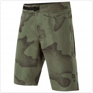 Вело шорты FOX RANGER CARGO SHORT [GREEN CAMO]