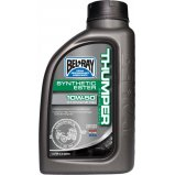 Масло моторное Bel Ray WORKS THUMPER RACING SYNTHETIC ESTER 4T [1л]
