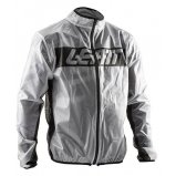Дождевик LEATT Jacket RaceCover [Translucent]