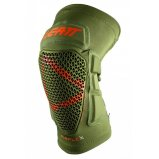 Наколенники LEATT Knee Guard AirFlex Pro [Forest]