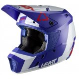 Мотошлем LEATT Helmet GPX 3.5 [ROYAL]
