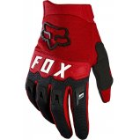 Мото перчатки FOX DIRTPAW GLOVE [Flame Red]