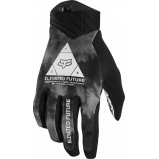 Вело перчатки FOX FLEXAIR ELEVATED GLOVE [Black]