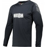 Вело джерси LEATT Jersey MTB 2.0 Gravity [Black]