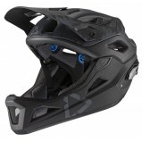 Вело шлем LEATT Helmet MTB 3.0 Enduro [Black]