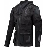 Мото куртка LEATT Jacket GPX 5.5 Enduro [Black]