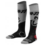 Мото носки LEATT GPX Socks [Black]