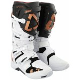 Мотоботы LEATT GPX 4.5 Boot [White]