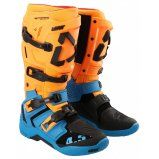 Мотоботы LEATT GPX 4.5 Boot [Bluringe]