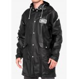 Дождевик Ride 100% TORRENT Raincoat [Black]