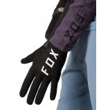 Вело перчатки FOX RANGER GEL GLOVE [Black]