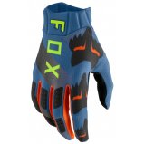 Мото перчатки FOX FLEXAIR MAWLR GLOVE [Dusty Blue]