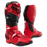 Мотоботы FOX Instinct Boot [RED BLACK]