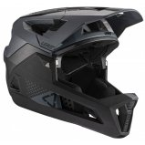 Вело шлем LEATT Helmet MTB 4.0 Enduro [Black]